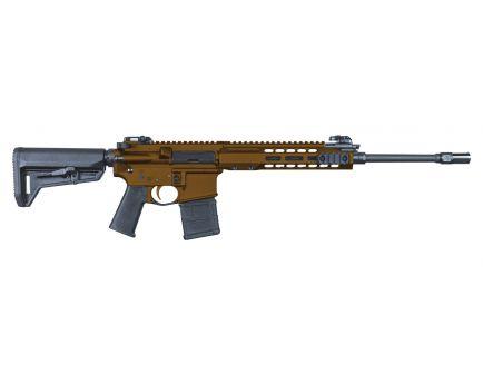 Barrett Firearms REC7 Flyweight 5.56 Semi-Automatic AR-15 Rifle, Burnt Bronze Cerakote - 17069