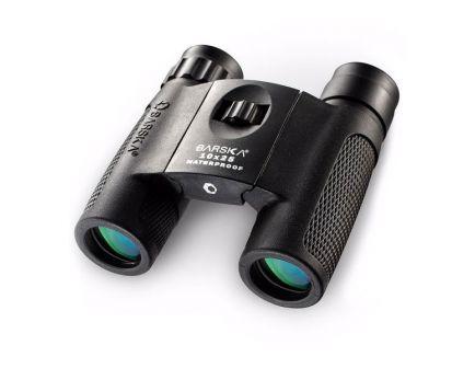 Barska WP Blackhawk Compact 10x25mm Binoculars, Black