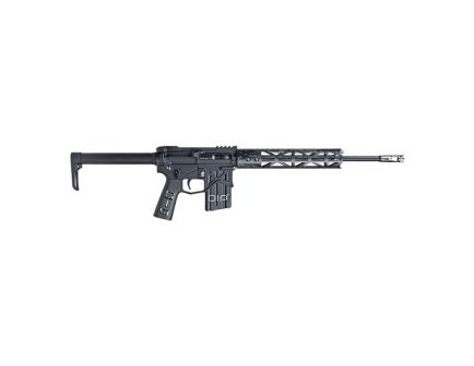 Battle Arms Development OIP Gen 2 Lightweight 5.56x45 Rifle, Black