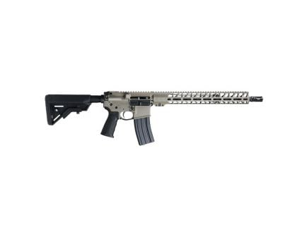 Battle Arms Development Workhorse Patrol Carbine 5.56x45 AR-15 Rifle, Grey
