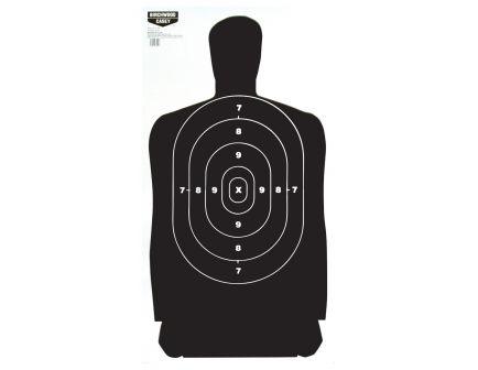 "Birchwood Casey Eze-Scorer 24""x45"" Silhouette Target, 100 Pack - BC-37002"