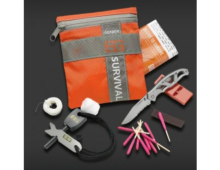 Gerber Bear Grylls Survival Basic Kit 31-000700