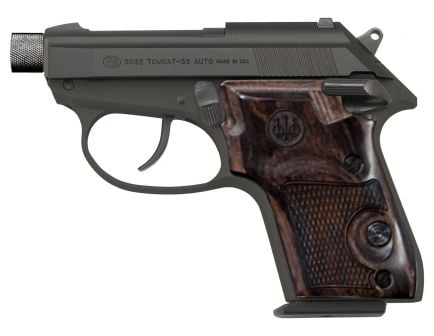 Beretta 3032 Tomcat Covert .32 ACP Pistol For Sale