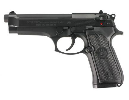 Beretta 92FS 10 Round 9mm Pistol, Black