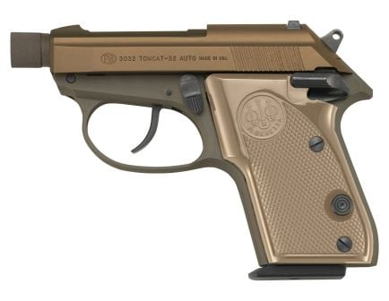Beretta Tomcat TB .32 ACP Pistol For Sale