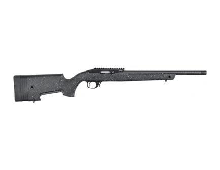 Bergara BXR .22lr Semi-Automatic Rifle, Black - BXR002