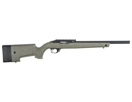 Bergara BXR .22lr Semi-Automatic Rifle, Green - BXR001