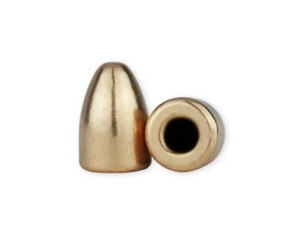 Berry's Bullets 115 gr HBRN 9mm Bullets, 1000 Pack