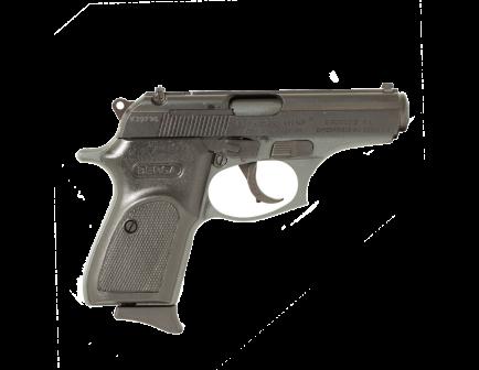 "Bersa Thunder .380 ACP Pistol 8rd 3.5"",Blk/Grey  - T380SPG8"