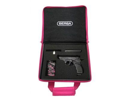 Bersa Thunder .380 ACP Pistol, Muddy Girl Kit - T380MCCMG