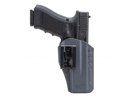 Blackhawk! A.R.C. IWB Holster Urban Gray - Glock 17/22/31 - 417500UG