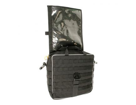 Blackhawk! Field Medical Services Bag - Black - 60EB01BK