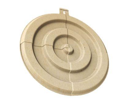 Birchwood Casey 3D Bullseye Target Large, 3 Pack