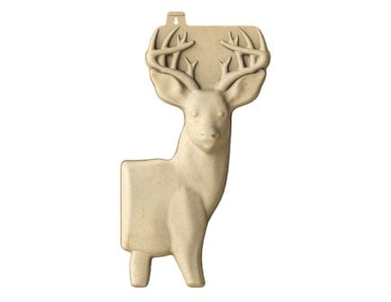 Birchwood Casey 3D Deer Target, 3 Pack