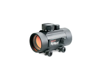 Tasco Red Dot Riflescope - 1x42mm BKRD42RGD
