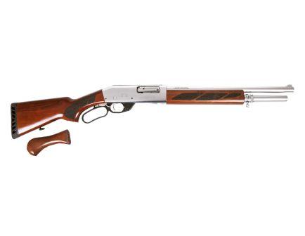 Black Aces Tactical Pro Series L 12 Gauge Lever Action Shotgun For Sale