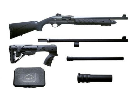 Black Aces Tactical Pro Series X 12 Gauge Shotgun