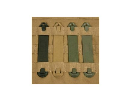 Blackhawk #3 Speed Clips Pack of 6, Foliage Green