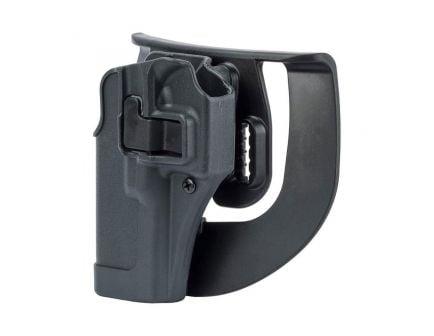 BLACKHAWK! Sportster SERPA Holster - For Glock 20/21/37 & S&W M&P 9/40/45 Left 413513BK-L