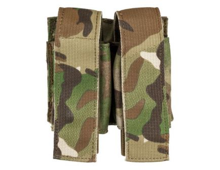 Blackhawk Double 40mm Grenade Pouch, Multicam