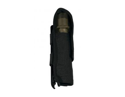 Blackhawk Gladius PLR Flashlight Pouch, Black