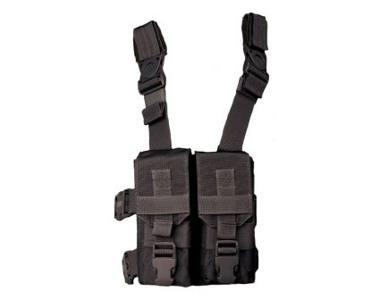 Blackhawk M16 Y Thigh Rig, Black