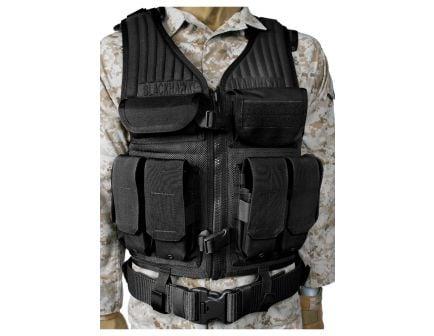 Blackhawk Omega Elite #1 Tactical Vest, Black