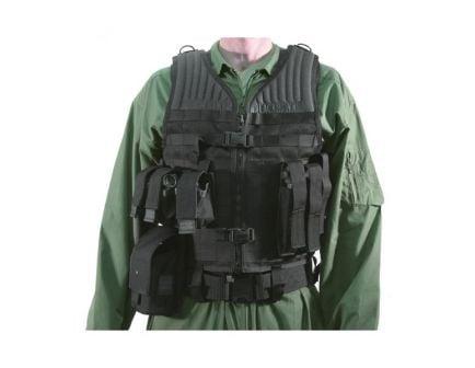 Blackhawk STRIKE Omega Tactical Vest | Black