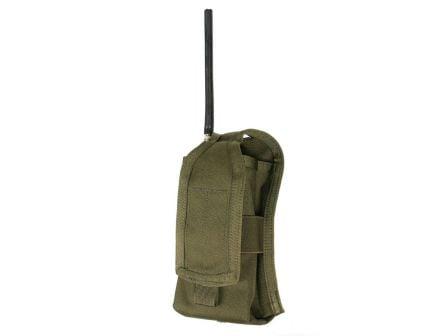 Blackhawk STRIKE PRC-112 Radio Pouch, Olive Drab