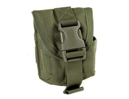 Blackhawk STRIKE Single Grenade Pouch, OD Green