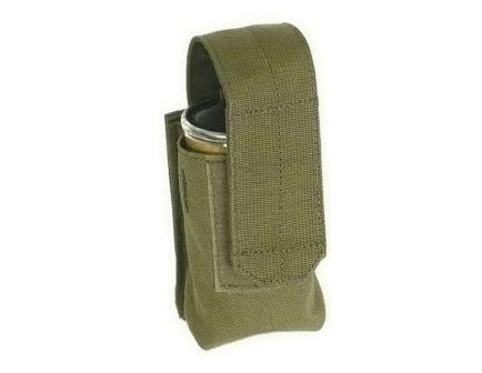 Blackhawk STRIKE Single Smoke Grenade Pouch, OD Green
