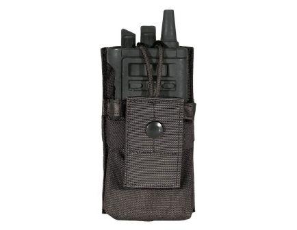 Blackhawk STRIKE Small Radio/GPS Pouch, Black