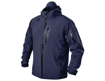 Blackhawk Tactical Waterproof Medium Men's Jacket, Navy Blue