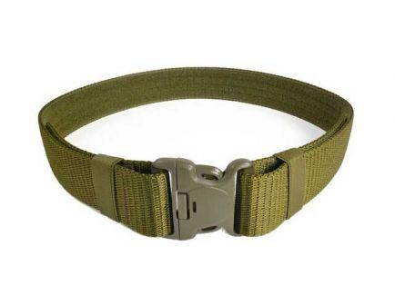 "Blackhawk! Enhanced Military Web Belt XL 44""- 49"", Olive Drab - 41WB03OD"