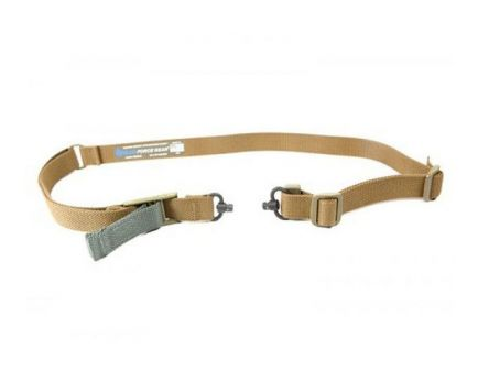 Blue Force Gear Vickers Issued Sling, Coyote
