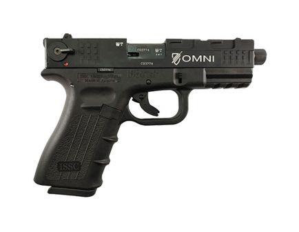 Blue Line Solutions ISSC M22 Omni .22 LR Pistol | Black