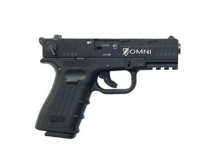 Blue Line Solutions ISSC OMNI .22 LR Pistol | Black