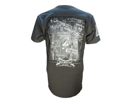 "Palmetto State Armory ""Blue Print to Freedom"" Tee"