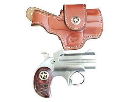 Bond Arms Rustic Defender .45 LC/410 Gauge Pistol - 114220