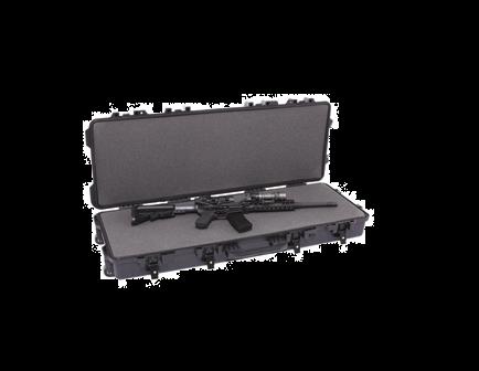 Boyt H-Series Single Long Gun Case H44