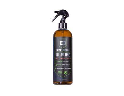 Breakthrough All-In-One CLP, 16 oz Spray Bottle