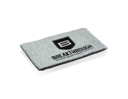 Breakthrough Clean Silicone Cleaning Cloth