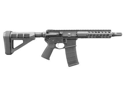 "Bushmaster XM15 Squaredrop 9"" .300 Blackout Pistol | Black"