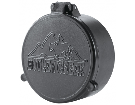 butler creek flip open scope cover size 45 for sale
