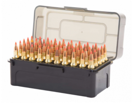 Caldwell Mag Charger Ammo Box, AK 7.62 x 39, 5 Pack - 397480
