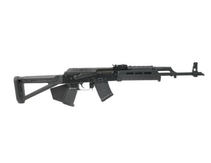PSA AK47 GF3 Forged MOE Rifle With Q/D, Black - California Compliant