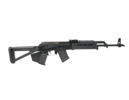 PSA AK47 GF3 Forged MOE Rifle With Q/D, Black - California Compliant