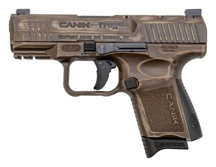 Canik TP9 Elite Trophy SC 9mm Pistol For Sale
