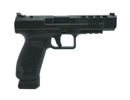 Canik TP9SFx 9mm Pistol, Black - HG5632N