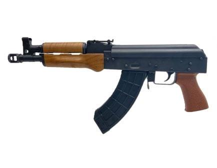"Century Arms VSKA Draco 10.5"" 7.62x39 AK Pistol, Maple"